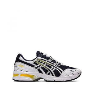 נעליים אסיקס לגברים Asics Gel-1090 - לבן/צהוב