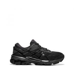 נעליים אסיקס לנשים Asics Gel-Kayano 26 - שחור מלא
