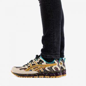 נעליים אסיקס לגברים Asics Gel-Nandi 360 - צבעוני