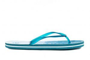 נעליים פור אף לנשים 4F H4L20 KLD003 - כחול