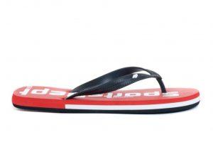 נעליים פור אף לגברים 4F H4L20 KLM006 - אדום