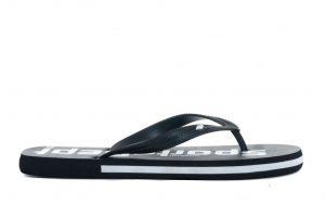 נעליים פור אף לגברים 4F H4L20 KLM006 - שחור