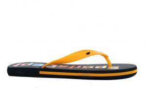 נעליים פור אף לגברים 4F H4L20 KLM006 - צהוב
