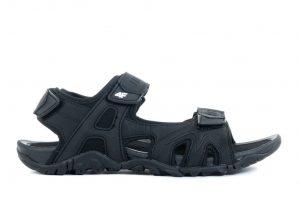 נעליים פור אף לגברים 4F H4L20 SAM002 - שחור