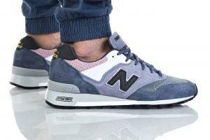 נעליים ניו באלאנס לגברים New Balance M577 - צבעוני