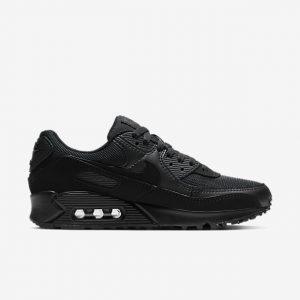 נעליים נייק לנשים Nike AIR MAX 90 - שחור