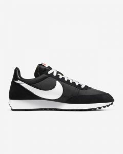נעליים נייק לגברים Nike AIR TAILWIND 79 - שחור/לבן