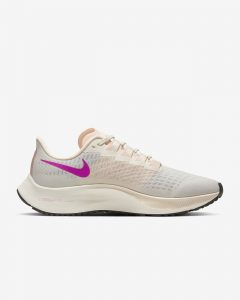 נעליים נייק לנשים Nike Air Zoom Pegasus 37 - לבן