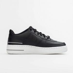 נעליים נייק לנשים Nike AIR FORCE 1 - שחור