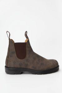 נעליים בלנסטון לגברים Blundstone 585 - חום בהיר