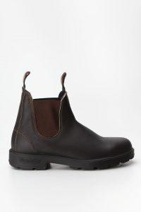 נעליים בלנסטון לגברים Blundstone 500 - חום כהה