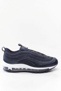 נעלי סניקרס נייק לנשים Nike AIR MAX 97 - כחול כהה