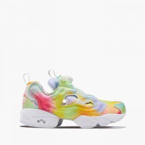 נעליים ריבוק לנשים Reebok Instapump Fury Pride - צבעוני