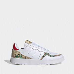 נעליים אדידס לנשים Adidas Supercourt - צבעוני/לבן