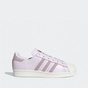 נעליים Adidas Originals לנשים Adidas Originals Superstar 2.0 J - סגול בהיר