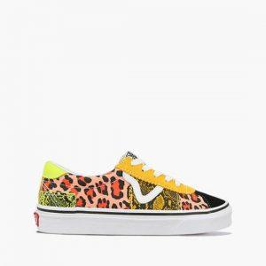 נעליים ואנס לנשים Vans Sport Patchwork - צבעוני