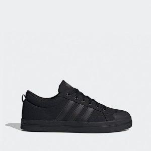 נעלי סניקרס אדידס לגברים Adidas Originals Bravada - שחור