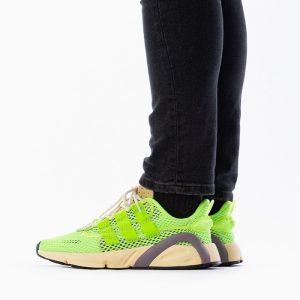 נעליים אדידס לגברים Adidas Originals  LXCON - ירוק