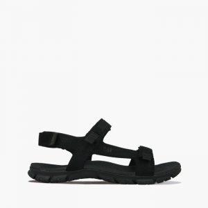 נעליים קטרפילר לגברים Caterpillar Atchison - שחור