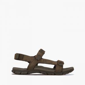 נעליים קטרפילר לגברים Caterpillar Atchison - חום