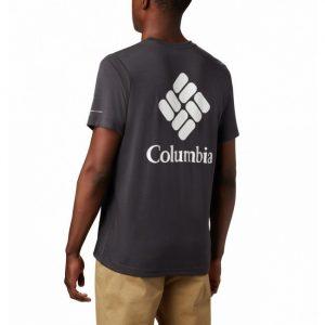 ביגוד קולומביה לגברים Columbia Maxtrail - אפור