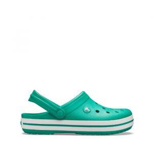 כפכפי Crocs לגברים Crocs Crocband - ירוק