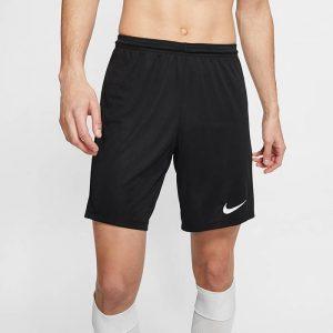 ביגוד נייק לגברים Nike DRY PARK III - שחור