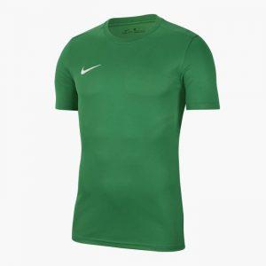 חולצת אימון נייק לגברים Nike DRY PARK VII JSY SS - ירוק