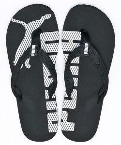 נעליים פומה לגברים PUMA EPIC FLIP V2 U - שחור