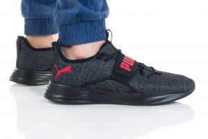 נעליים פומה לגברים PUMA PERSIST XT KNIT - שחור