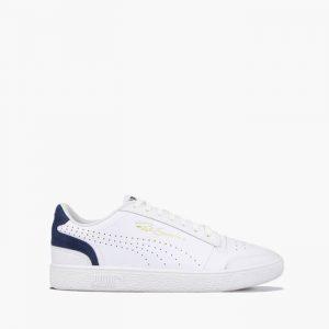 נעליים פומה לגברים PUMA Ralph Sampson Lo - לבן/ כחול