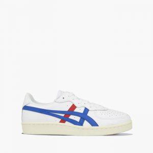 נעליים אסיקס לגברים Asics Tiger GSM - לבן/ כחול