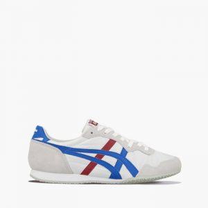 נעליים אסיקס לגברים Asics Tiger Serrano - לבן
