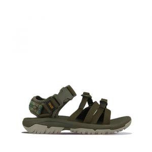 נעליים טיבה לגברים Teva Hurricane Xlt2 ALP - ירוק