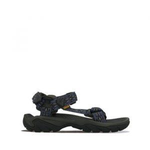 נעליים טיבה לגברים Teva Terra Fi 5 Universal - צבעוני כהה