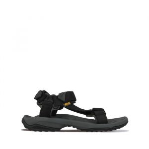 נעליים טיבה לגברים Teva Terra Fi Lite Leather - שחור