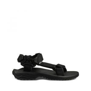 נעליים טיבה לגברים Teva Terra Fi Lite - שחור