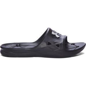 נעליים אנדר ארמור לגברים Under Armour LOCKER III SL - שחור