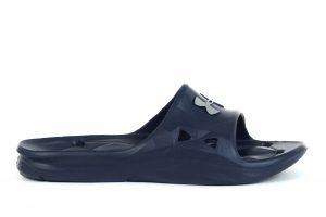 נעליים אנדר ארמור לגברים Under Armour LOCKER III - כחול כהה