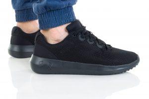 נעלי סניקרס אנדר ארמור לגברים Under Armour Ripple 2.0 - שחור
