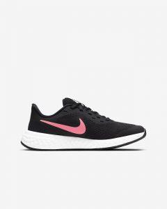 נעליים נייק לנשים Nike Revolution 5 - שחור/ורוד