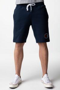 מכנס ספורט צ'מפיון לגברים Champion BERMUDA - כחול כהה