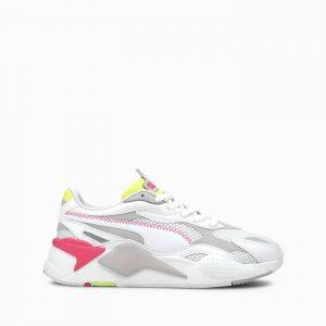 נעליים פומה לנשים PUMA RS-X3 Millenium - לבן