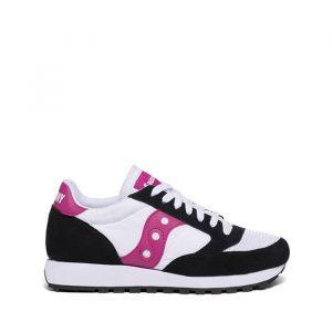 נעליים סאקוני לנשים Saucony Jazz Originals Vintage - לבן