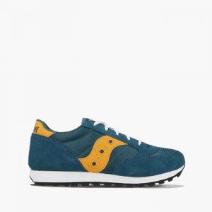 נעליים סאקוני לנשים Saucony S-Jazz Vintage - כחול כהה