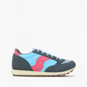 נעליים סאקוני לנשים Saucony S-Jazz Vintage - כחול