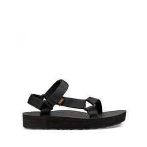 נעליים טיבה לנשים Teva Midform Universal - שחור