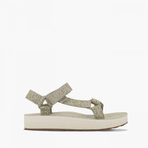 נעליים טיבה לנשים Teva Midform Universal - אפור