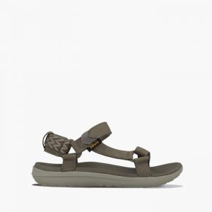 נעליים טיבה לנשים Teva Sanborn Universal - אפור כהה