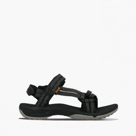 נעליים טיבה לנשים Teva Tera Fi Lite - שחור